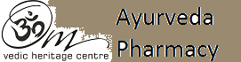 Ayurveda Pharmacy Online Shop